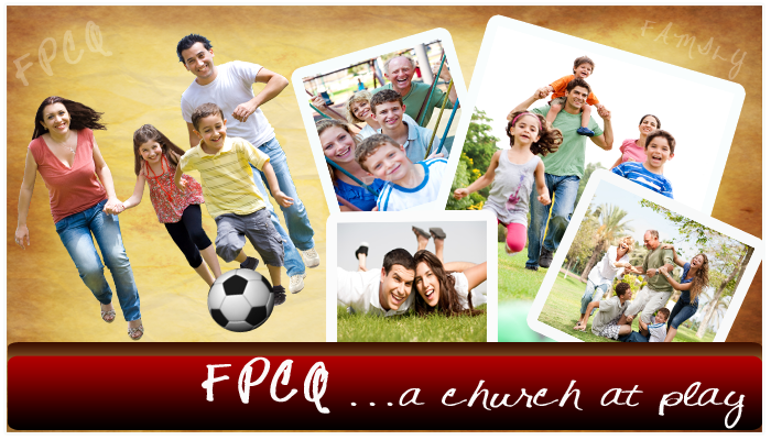 FPCQ - A Church At Play