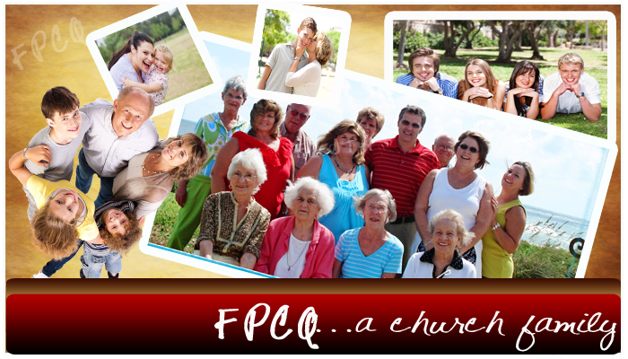 FPCW - A Church Family